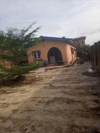 4 bedroom Detached Bungalow House for sale Meiran  Abule Egba Abule Egba Lagos