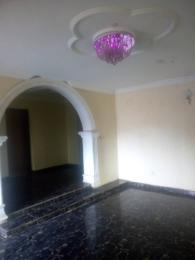 3 bedroom Flat / Apartment for rent Oladipo Banjo Street  Oke-Ira Ogba Lagos
