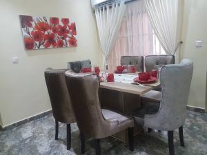 1 bedroom mini flat  Blocks of Flats House for rent Osborn Foreshore Estate Phase 2 Osborne Foreshore Estate Ikoyi Lagos