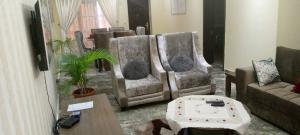 1 bedroom mini flat  Blocks of Flats House for rent Osborn Foreshore Estate Phase 2 Parkview Estate Ikoyi Lagos