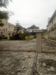 Detached Duplex House for sale chevron Lekki Lagos