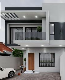 4 bedroom Semi Detached Duplex House for sale Ikota Gra Lagos Island Lagos Island Lagos