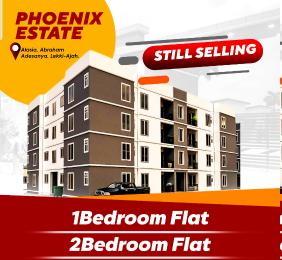 3 bedroom Semi Detached Bungalow House for sale Ajiwe Ajah Lagos
