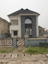 4 bedroom Detached Duplex House for sale Megamound Estate, Lekki County Ikota Lekki Lagos