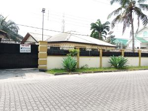 5 bedroom Detached Bungalow House for rent Nsirim Crescent, Gra Phase 2 New GRA Port Harcourt Rivers