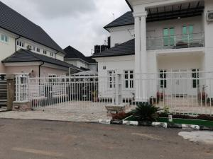 5 bedroom Detached Duplex House for sale RiverPark Estate,Airport Road,Abuja Lugbe Abuja