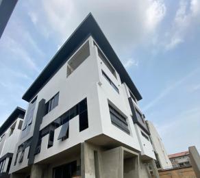 5 bedroom Detached Duplex House for sale Close 107 Plot M22 Banana Island Ikoyi Lagos