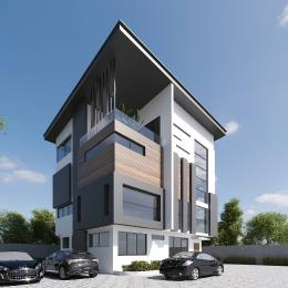 5 bedroom Detached Duplex House for sale Close 107 Plot M22 Banana Island Ikoyi Lagos