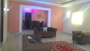 5 bedroom Detached Bungalow for sale Opp.technobat Quaters Jalingo Taraba