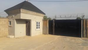 5 bedroom Detached Bungalow House for sale Opp.Technobat quaters Jalingo Taraba State Jalingo Taraba
