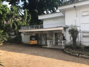 5 bedroom Detached Duplex House for rent Vi Victoria Island Lagos