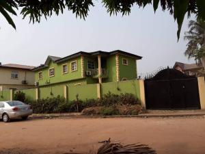 5 bedroom Detached Duplex House for sale Unilag Estate,  Magodo GRA Phase 1 Ojodu Lagos