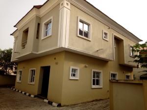 5 bedroom Detached Duplex House for rent Alexander Drive Crown Estate Ajah Lagos