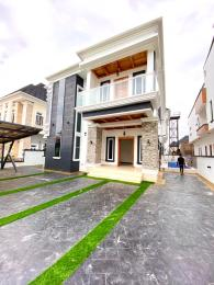 5 bedroom Detached Duplex House for sale Lekky County Homes Ikota Lekki Lagos