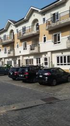 5 bedroom Terraced Duplex House for rent Jacob mews estate Alagomeji Yaba Lagos