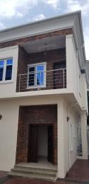 Detached Duplex House for sale Lekki Phase 1 Lekki Lagos