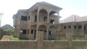 5 bedroom House for sale Lingu Lokogoma Phase 2 Abuja