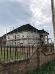 5 bedroom Detached Duplex House for sale Basin, tahoeed road Ilorin Kwara