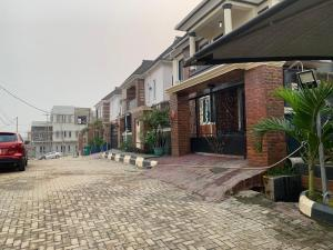 5 bedroom Detached Duplex House for sale VIA OJODU BERGER Arepo Arepo Ogun