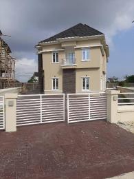 5 bedroom House for sale In An Estate Along Abraham Adesanya/ogumbo Road Close To Abraham Adesanya Roundabout Lekki Lagos