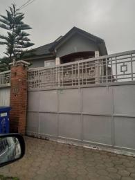 5 bedroom Detached Duplex House for sale Millenuim/UPS Gbagada Lagos