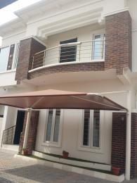5 bedroom House for sale Alternative Route Off Chevron Drive  chevron Lekki Lagos