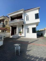 5 bedroom Detached Duplex for shortlet Chevron Alternative Lekki Phase 1 Lekki Lagos