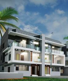 5 bedroom Semi Detached Duplex House for sale Ikate  Ilasan Lekki Lagos