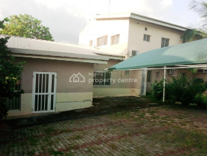 5 bedroom House for sale By Registry Office., Area 10   Garki 1 Abuja