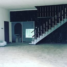 5 bedroom Detached Duplex for sale Five (5) Mins Drive From Mega Plaza And Spar Victoria Island Lagos