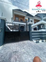 5 bedroom Terraced Bungalow House for sale Agungi Lekki Lagos