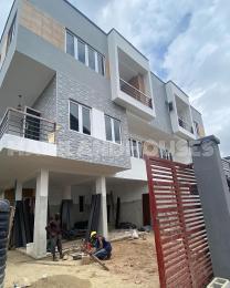 5 bedroom Semi Detached Duplex House for sale Adeniyi Jones Ikeja Lagos