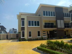 5 bedroom House for rent Arcadia Grove estate  Osapa london Lekki Lagos