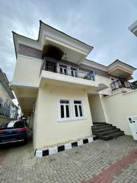 Terraced Duplex House for shortlet Osapa london Lekki Lagos