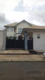 5 bedroom Semi Detached Duplex for sale Dr Craig Street, Iyaganku Gra Iyanganku Ibadan Oyo