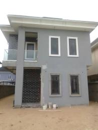 5 bedroom House for sale Daniyan Natalia street, 2nd roundabout Lekki Phase 1 Lekki Lagos