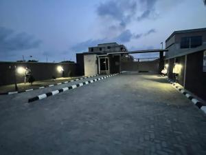 3 bedroom Terraced Duplex House for sale Beside, JIU HUA GROUP  Eleko Ibeju-Lekki Lagos