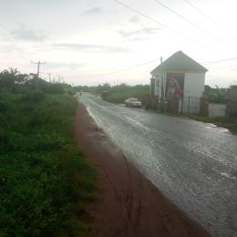 Land for sale Isi Court Axis Umuahia South Abia