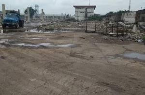 Commercial Land for sale Iyana Ipaja Ipaja Lagos
