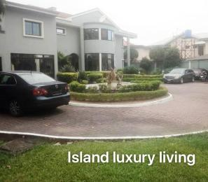 5 bedroom Detached Duplex House for rent Glover road Ikoyi Lagos