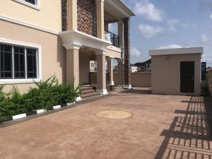 5 bedroom House for sale Royal Gardens Estate, Ajah-Lekki Lekki Phase 2 Lekki Lagos