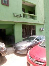 3 bedroom Blocks of Flats House for sale Peace Estate Soluyi Gbagada Lagos