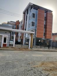 Blocks of Flats House for sale Harmony estate gbagada ifako Ifako-gbagada Gbagada Lagos
