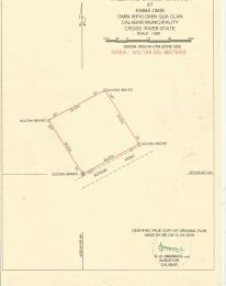 Land for sale New layout Calabar Cross River