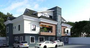 3 bedroom Blocks of Flats for sale Phase 2 Gbagada Lagos