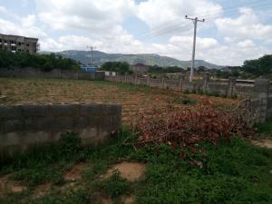 Residential Land Land for sale Jahi by Gilmore  Jahi Abuja