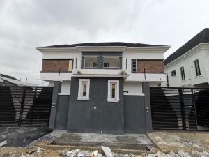 4 bedroom Semi Detached Duplex House for sale Gated Estate Ikota Lekki Lagos
