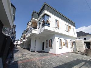4 bedroom Semi Detached Duplex House for rent Lekki 2nd Toll Gate Lekki Lagos