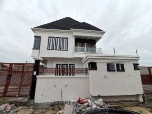 4 bedroom Detached Duplex House for sale Lekki 2nd Toll Gate Lekki Lagos