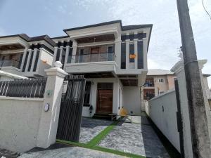 5 bedroom Detached Duplex House for sale Lekki 2nd Toll Gate Lekki Lagos